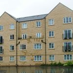 Block E. 16 units. Mechants Court, Bingley. For Barratt Leeds copy
