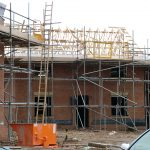 Client- Barratt, Leeds. Plots 1 to 4 show houses at Middleton, Leeds