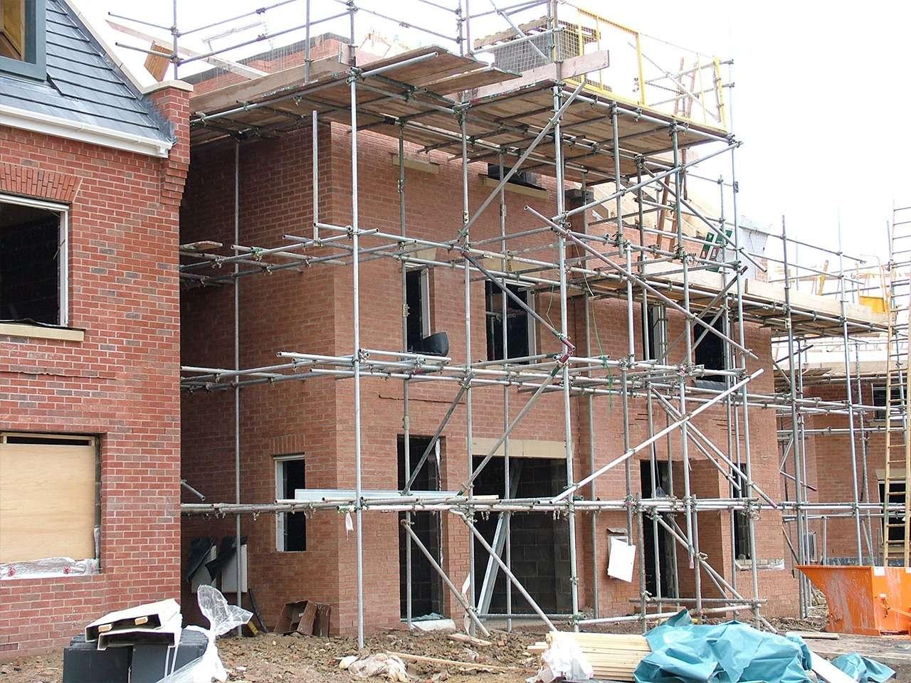 Brickwork Contractors Wakefield