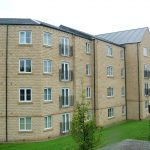 'Labour Only' Stone & Block Package. 72 Appartments. Merchants Court, Bingley. For Barrat