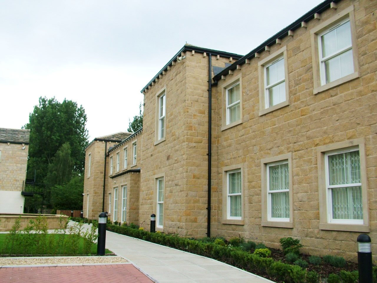 Offices for Arncliffe Homes Ltd at Thorner, Leeds