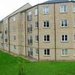 Stone & block package- Blocks B to D. Merchants Court, Bingley. For Barratt Leeds