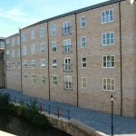 Stone & block package at NHBC award winning site for Barratt Leeds