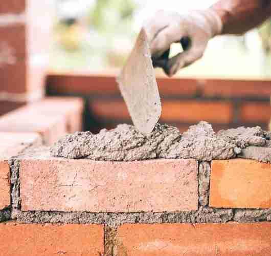 Brickwork Contractors West Yorks